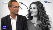 Verres ZEISS & besoins visuels : Interview de M. Nicolas SERIES - Directeur Général - ZEISS Vision Care par Mme Marina LOVKA - OphtalmoTV